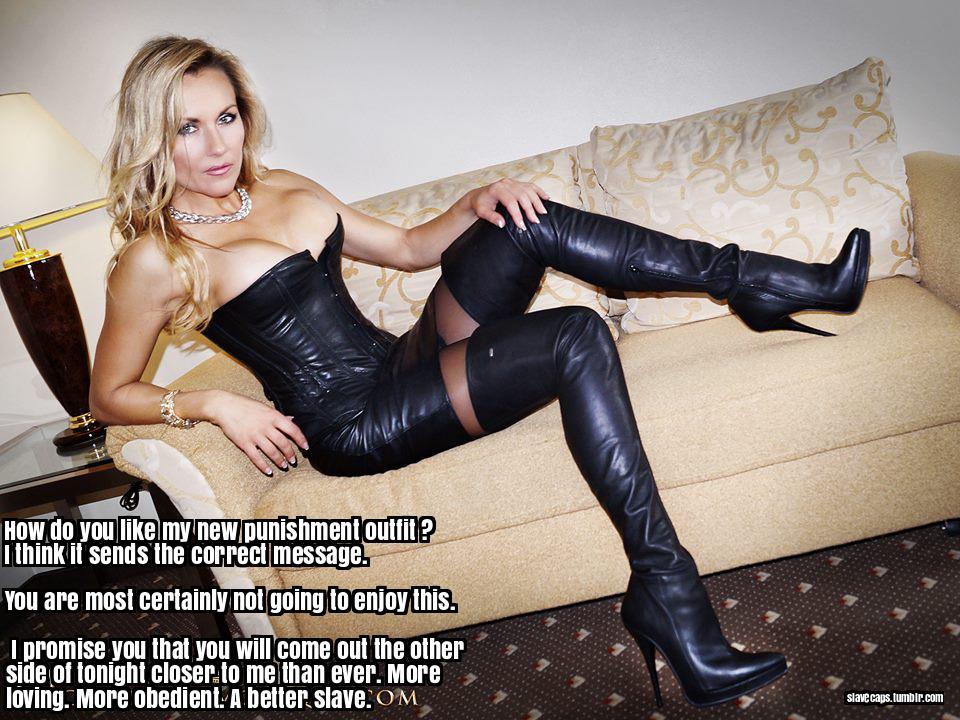 why men like dominant women