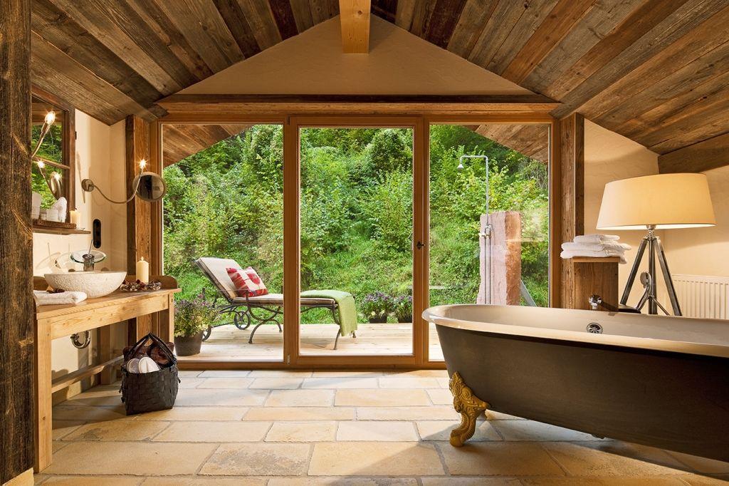 Heimat Lodges http://www.heimat-lodges.de
