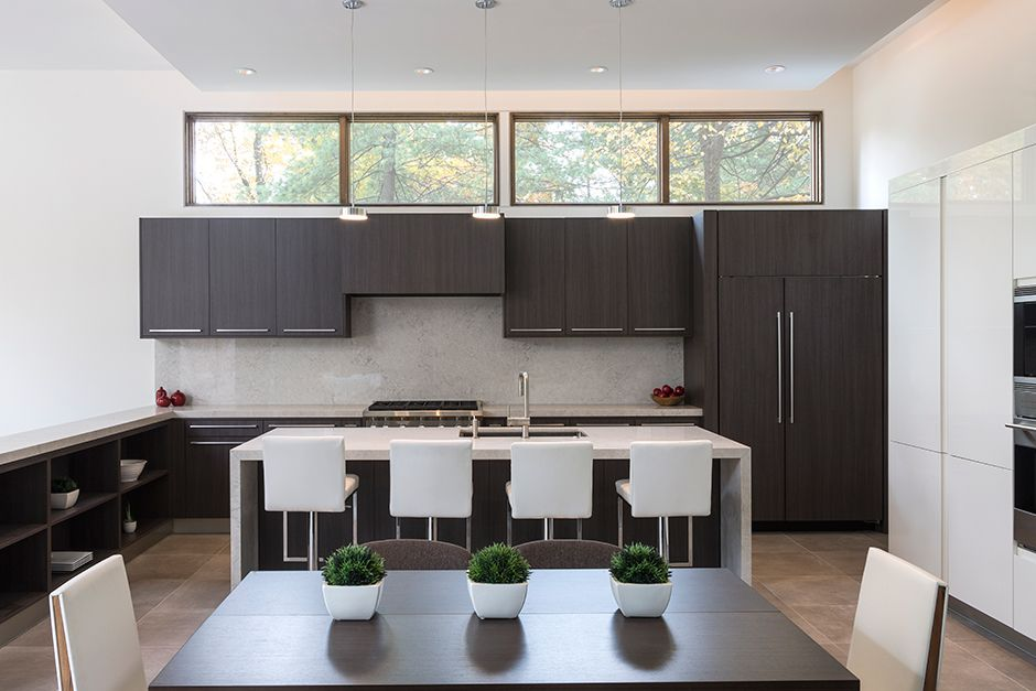 Kitchen Cabinets | Porcelanosa | HB Kitchen | Pinterest | Kitchens