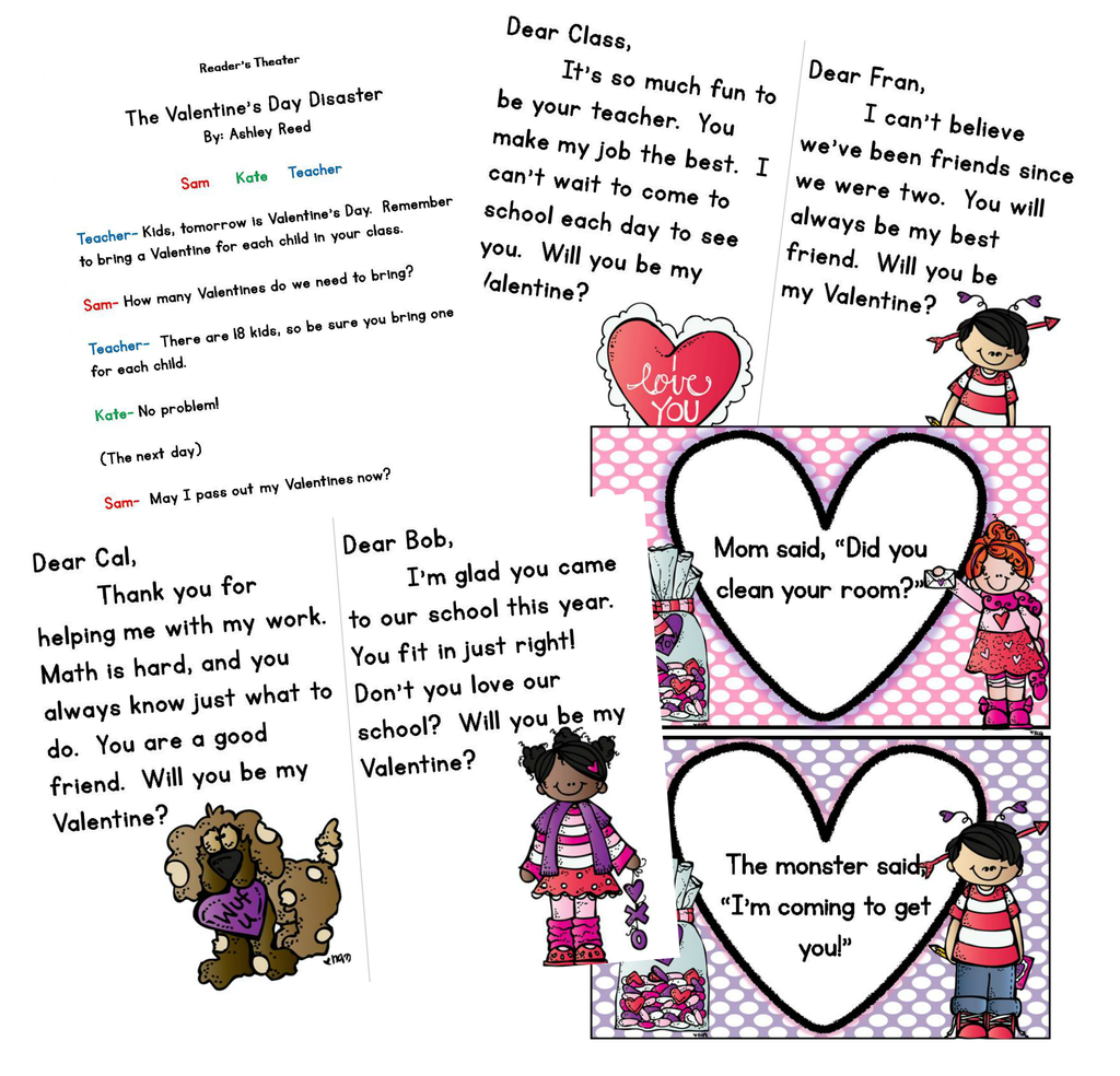 4 Free Valentine S Day Coloring Pages You Ll Love