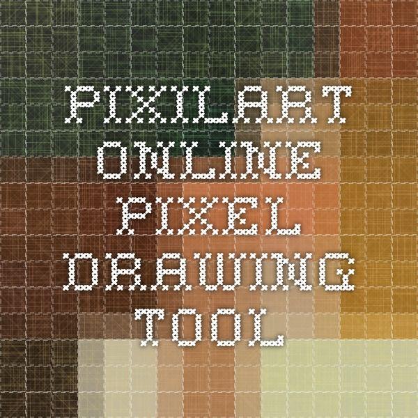Pixilart - Online Pixel Drawing Tool