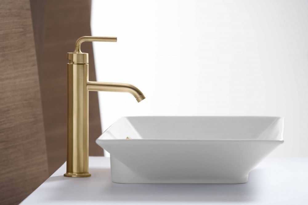 Photo of Bathroom faucet ends gallery