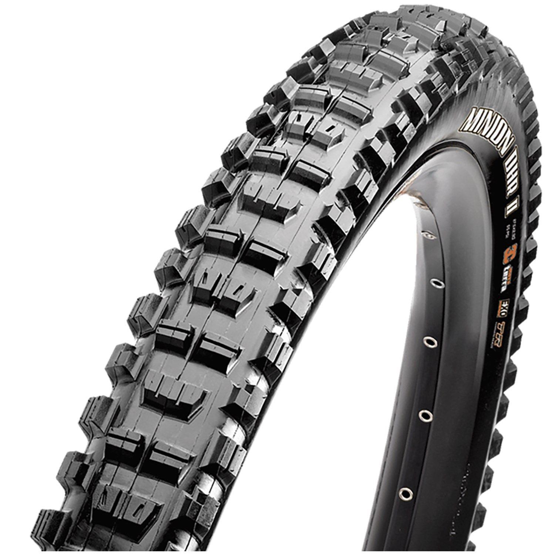 Maxxis Minion Dhr Ii Wide Trail Tire 27 5 2020 27 5 X 2 6 Cool