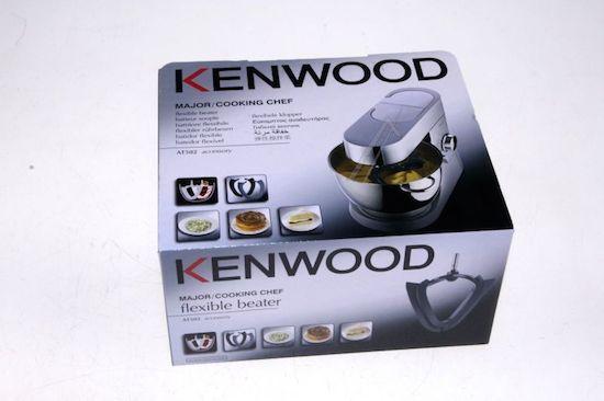 KENWOOD | Fruste Kitchen Machines - AWAT502002 - http://www.complementooggetto.eu/wordpress/kenwood-fruste-kitchen-machines-awat502002/