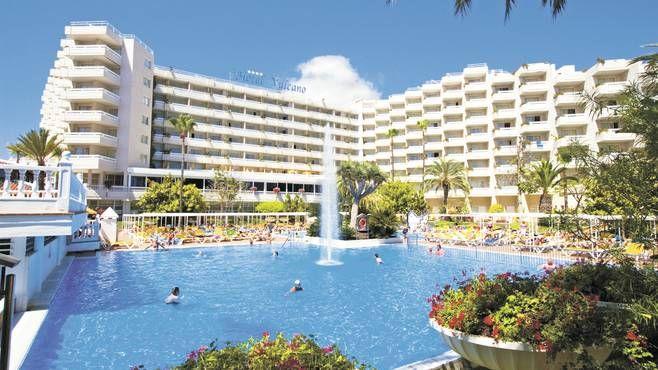 b3ed9437 Hotel Vulcano #Tenerife | TUI A la Carte | Thomson holidays, Holiday ...