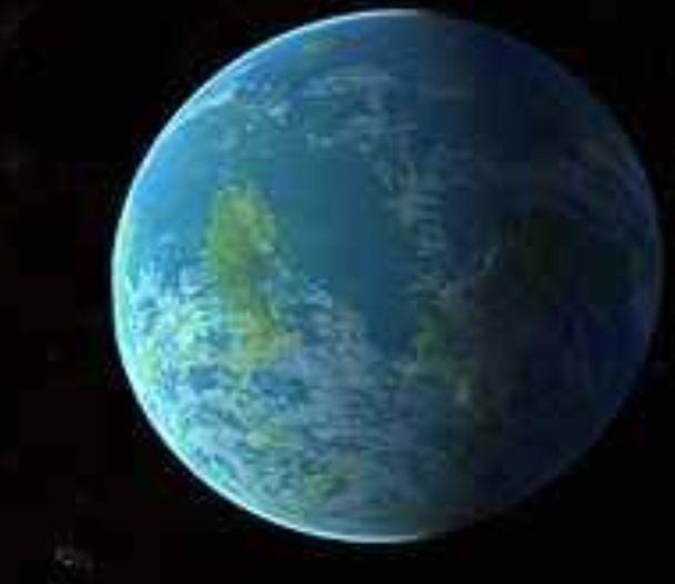 The PlaRisa | Planets of Sci Fi | Planets, Star trek, Stars