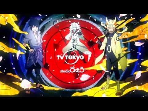naruto shippuden opening 1 full song full version