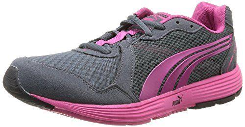 puma mujer zapatillas running
