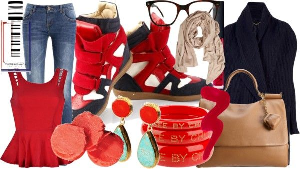 """""""Isabel Marant Shoes"""" by cristynaa ❤ liked on Polyvore"""
