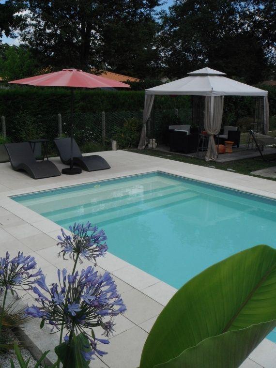 Extérieur Inspirations architecture deco Pinterest Swimming - Revetement Exterieur Imitation Bois