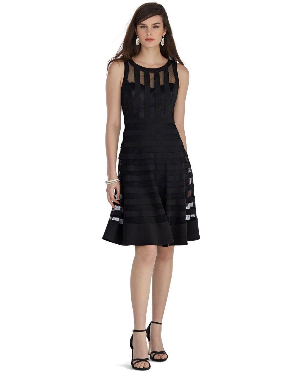 Black dresses for wedding  Occasion Dresses  Dresses u Skirts  White House  Black Market