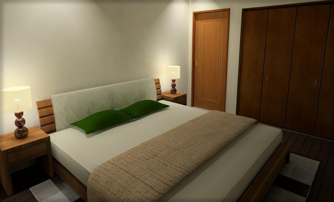 これしかない 6畳寝室にダブルベットをレイアウトする3つの方法 寝室のインテリアコーディネート 寝室 レイアウト インテリア 2ldk インテリア