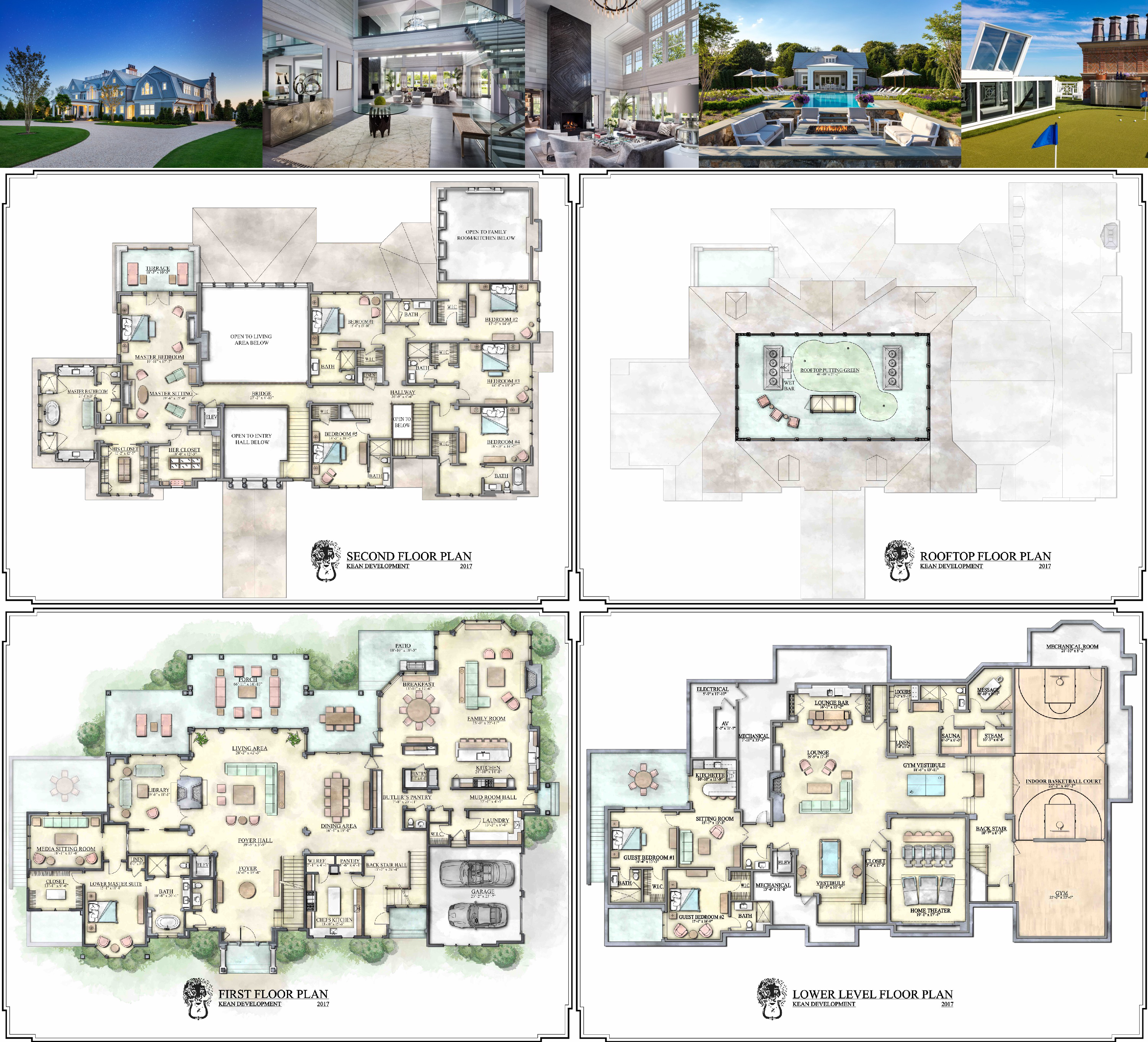 Stone Creek Apartments Fort Collins: Summer House: Kean Development's Newest Estate At Olde