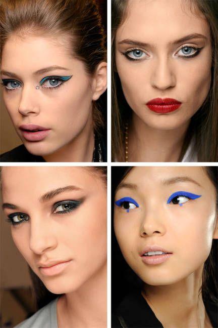 Makeup Gurus On Youtube: Beauty: What's Trending
