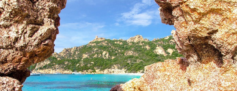 Notre itinéraire d'une semaine en Corse du Sud   Corse du ...
