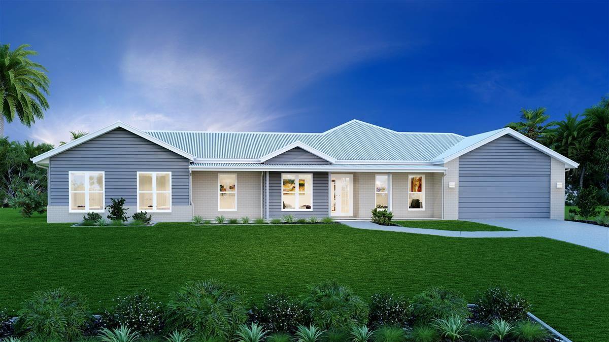 The Stillwater Design By Gj Gardner Oak Flats Wollongong