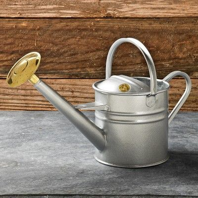 Haws Traditional Watering Can Williamssonoma