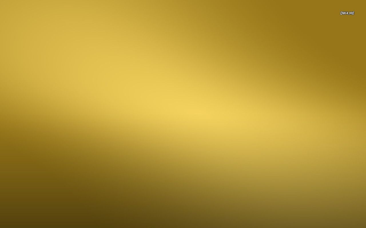 Golden Yellow Wallpaper Hd Resolution With Images Gold