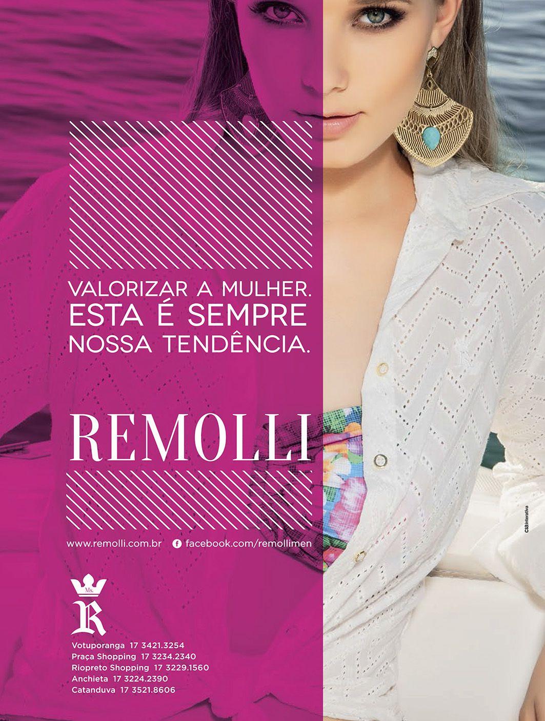 REMOLLI