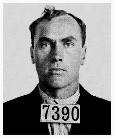 Most Famous Serial Killers Throughout History
