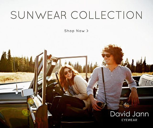 Celebrate #Christmas with our latest Sunwear Collection, including polarized lenses. Shop now at davidjann.com (or link in bio)  Use promo code XMAS2016 to take advantage of 15% OFF on all orders. Ends Till December 2016. #ChristmasGift #DavidJann