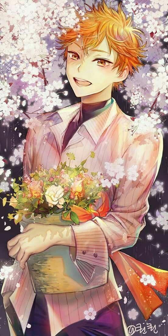 Las mejores versiones de Haikyuu! 🏐🏐🏐 - Haikyuu Flowers 1/2!!! 🌸🌸🌸