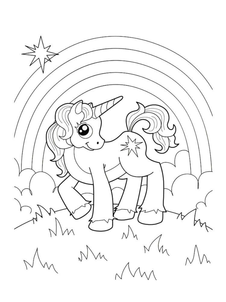 Coloriage Licorne 20 Mod Les Imprimer Gratuitement Avec Licorne 2 Et Dessin A Imprimer Licorn Licorne Coloriage Licorne A Colorier Coloriage Licorne A Imprimer