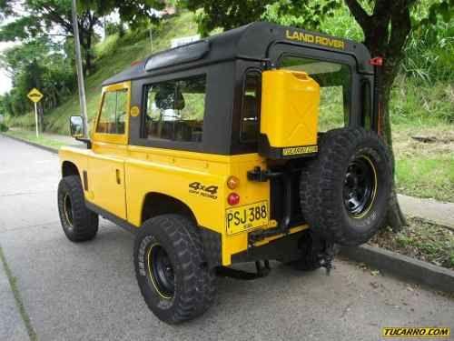 Land Rover Santana En Mercadolibre Con Imagenes Modelos De
