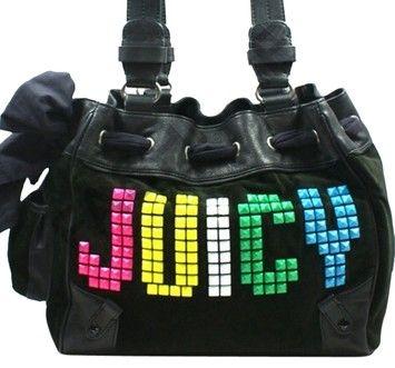 Juicy Couture Multi Daydreamer Shoulder Bag $101