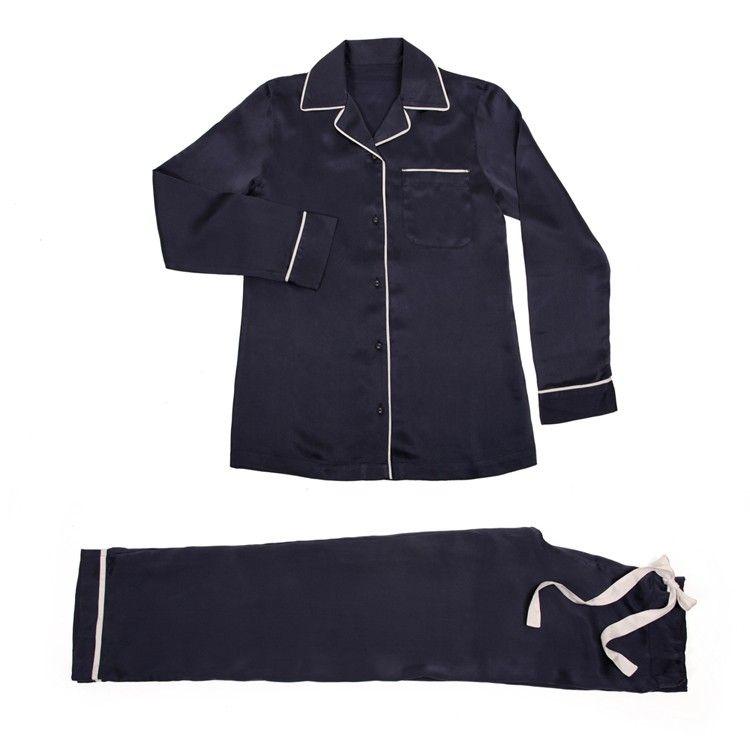 AUDREY CLASSIC PYJAMAS - Poplin UK   Pyjamas   Pinterest   Classic ...