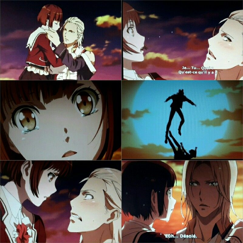 Pin by Katie Drake on Anime Ships (Noncanon) Anime