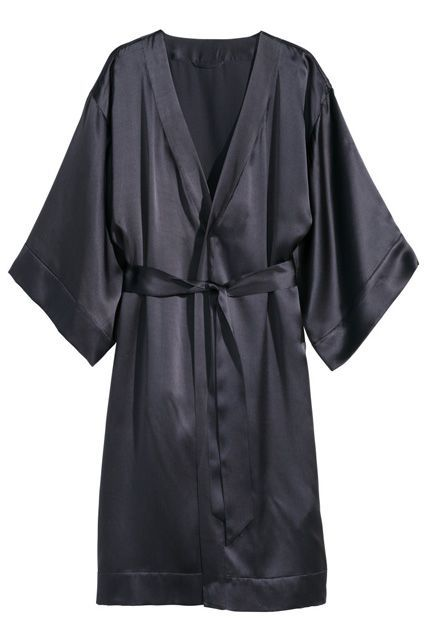 16 Bathrobes You Ll Actually Want To Get Or Give As Gifts Silk