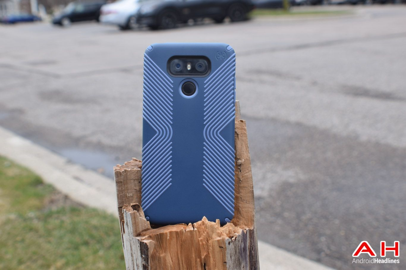 online store 14b8d 9a007 Speck Presidio Grip Case for LG G6 Review | Android | Lg g6, Android ...