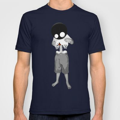 whats inside? T-shirt by Seamless - $18.00
