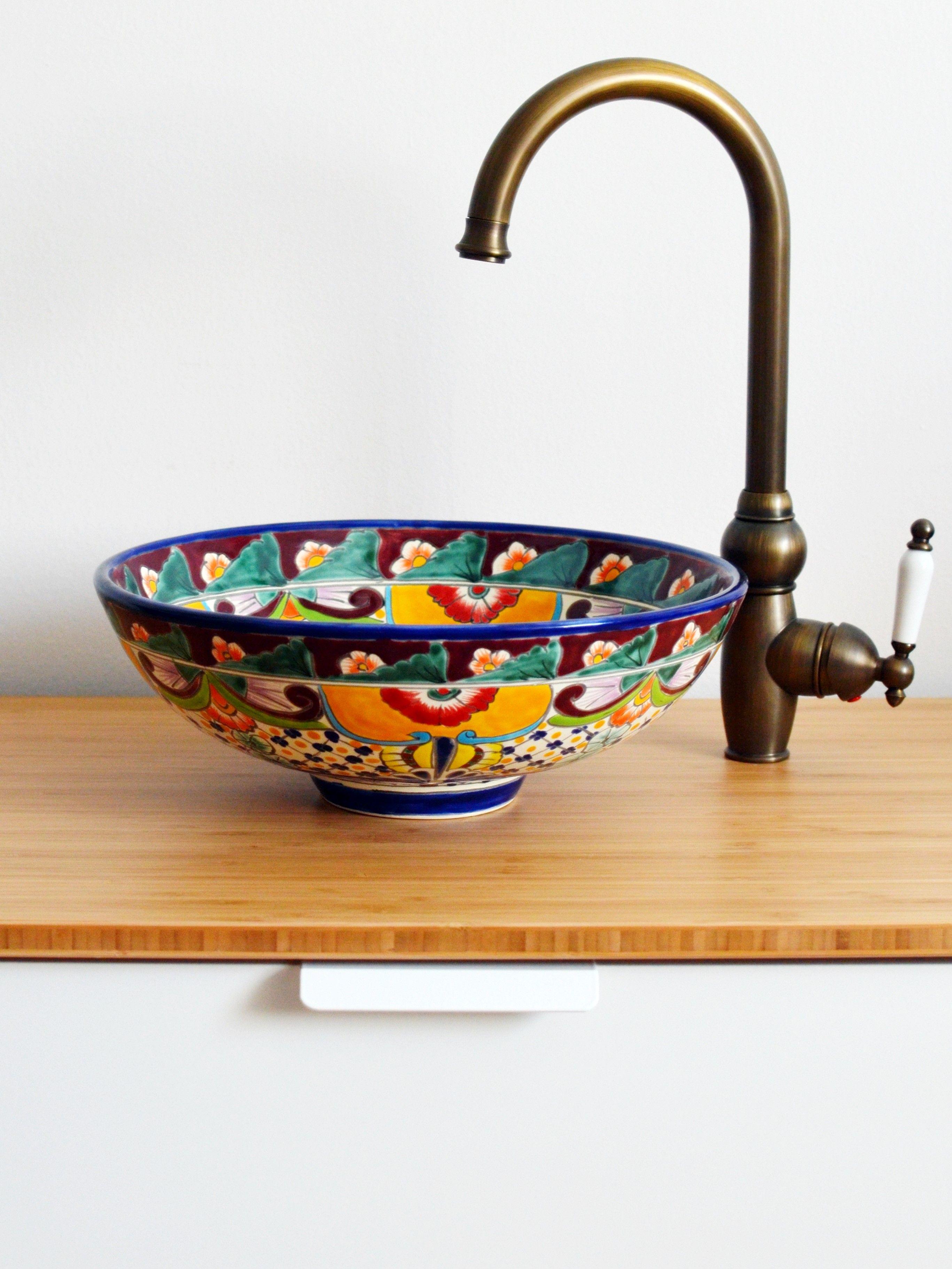 Suchen Sie ein besonderes Waschbecken für das Gäste-WC ...