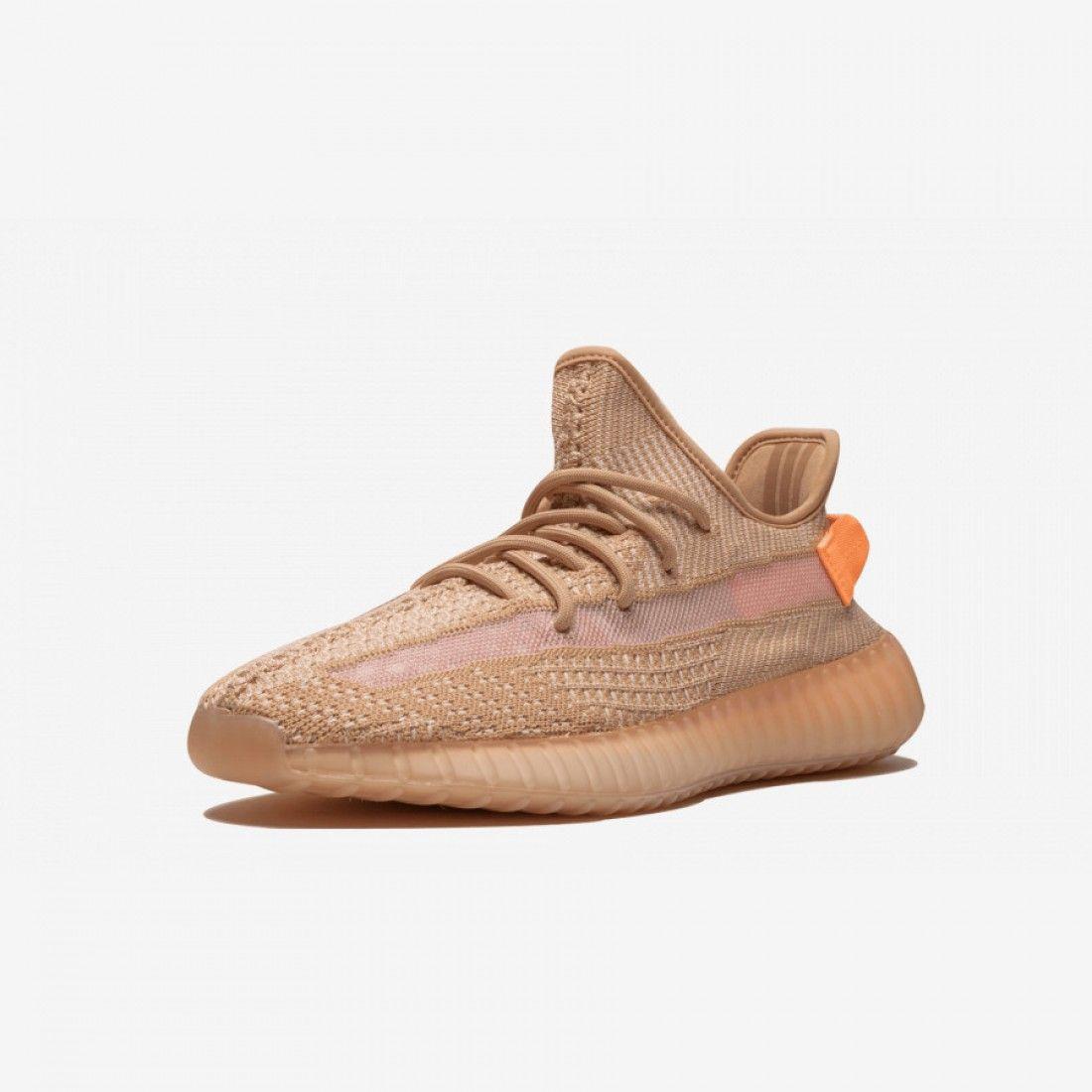 Adidas Yeezy Boost 350 V2 CLAY EG7490 Orange ClayClayClay