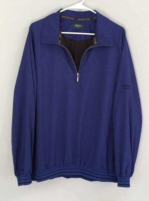 Hugo boss golf jacket