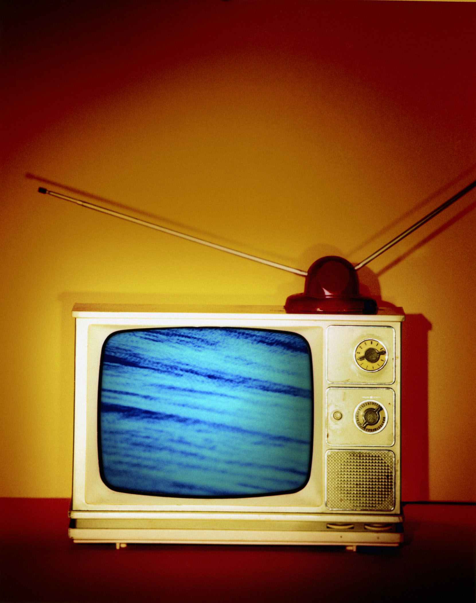 Image result for television art