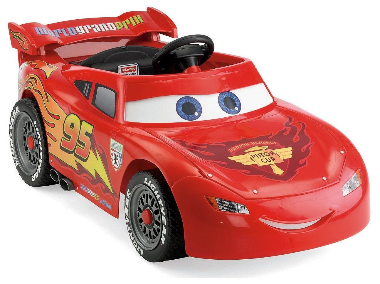 lightning mcqueen power wheels 1