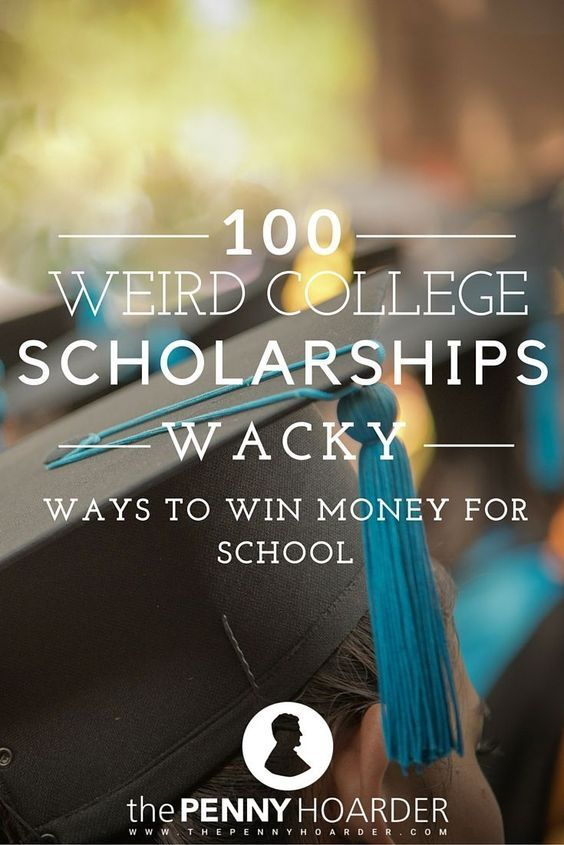 Contest to win money for college
