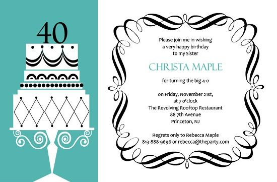 download formal birthday invitations ideas bagvania invitation