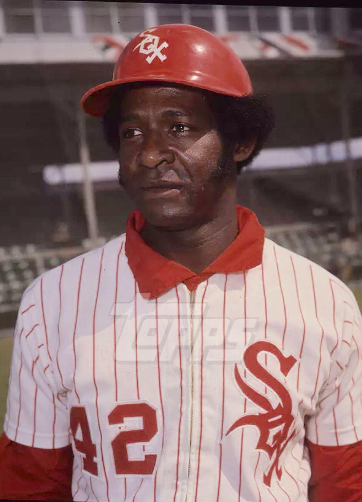 Hank Allen White sox baseball, Chicago white sox, White sock