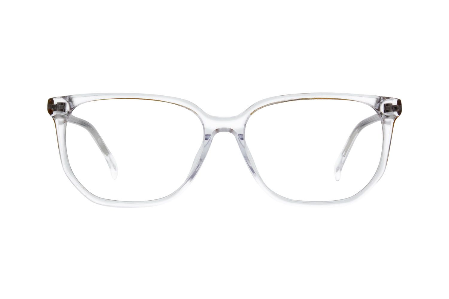 eea4479fdd Translucent Rectangle Glasses  4424723