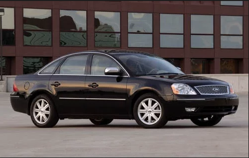 2006 ford five hundred owners manual unveiled an all new nameplate rh pinterest com manual usuario ford five hundred 2005 español 2005 ford five hundred owner's manual pdf