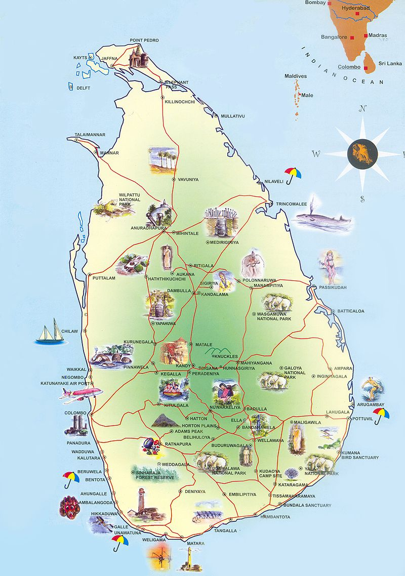 map of sri lanka Google Search Ideas for the House Pinterest
