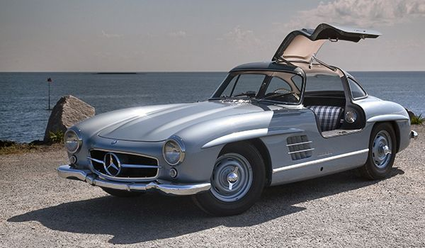 16++ 1956 mercedes 300sl gullwing for sale Download