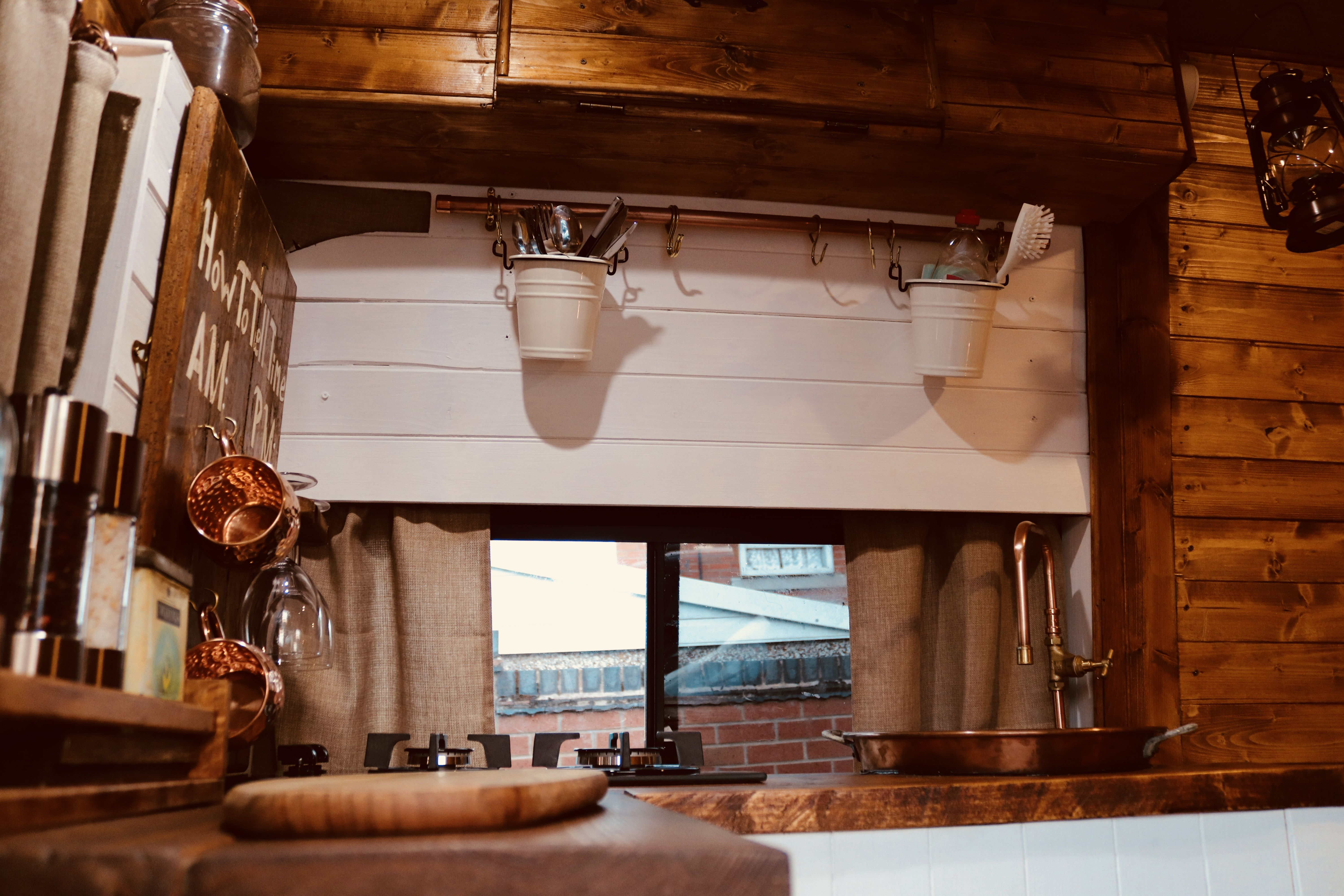 Pin by Sarah Jane White on Vanlife Cabin style, Toilet