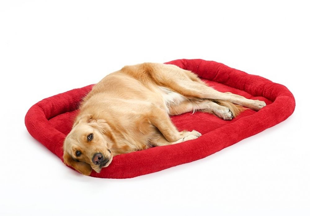 Soft And Warm Pet Nest For Large Dogs Large Dogs Big Dogs