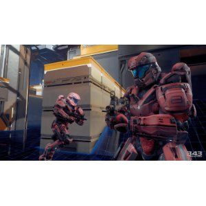 #Amazon Mega Deal #Halo 5: Guardians (Xbox One) from Microsoft Platform : #Xbox One Price: £40.00 & FREE Delivery in the UK Disc: Affiliate link