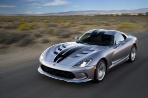 Rest of 2015.5 Dodge Viper lineup available after MSRP drop spurs sales uptick